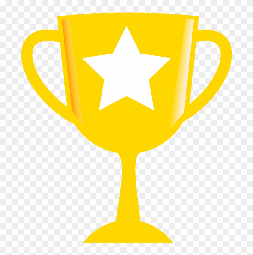 General Artwork Trophy Trophies Crests Cup Clipart.