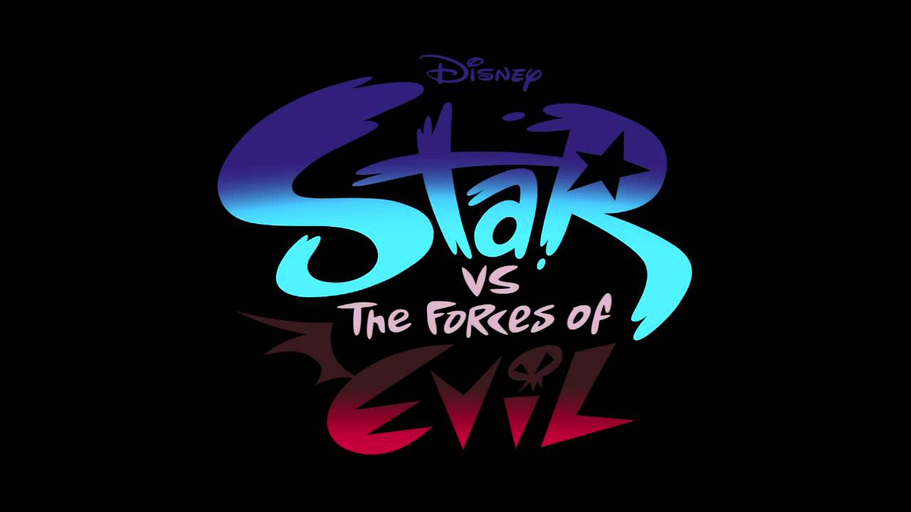 Star Vs. the Forces of Evil Complete Season 1 OST.