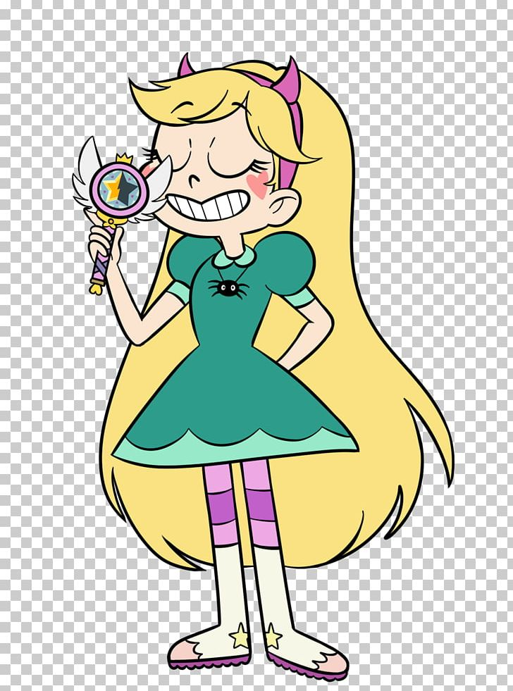 Clothing Party Dress Star Vs. The Forces Of Evil PNG.