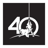 Star Wars 40th Anniversary.