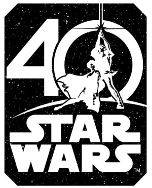 Displaying items by tag: Star Wars 40th Anniversary.
