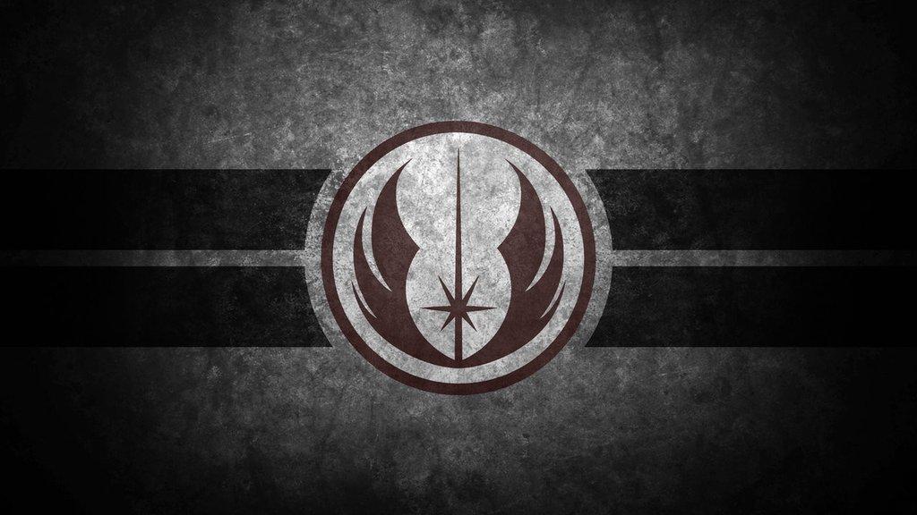 Showing post & media for Starwars jedi symbol.
