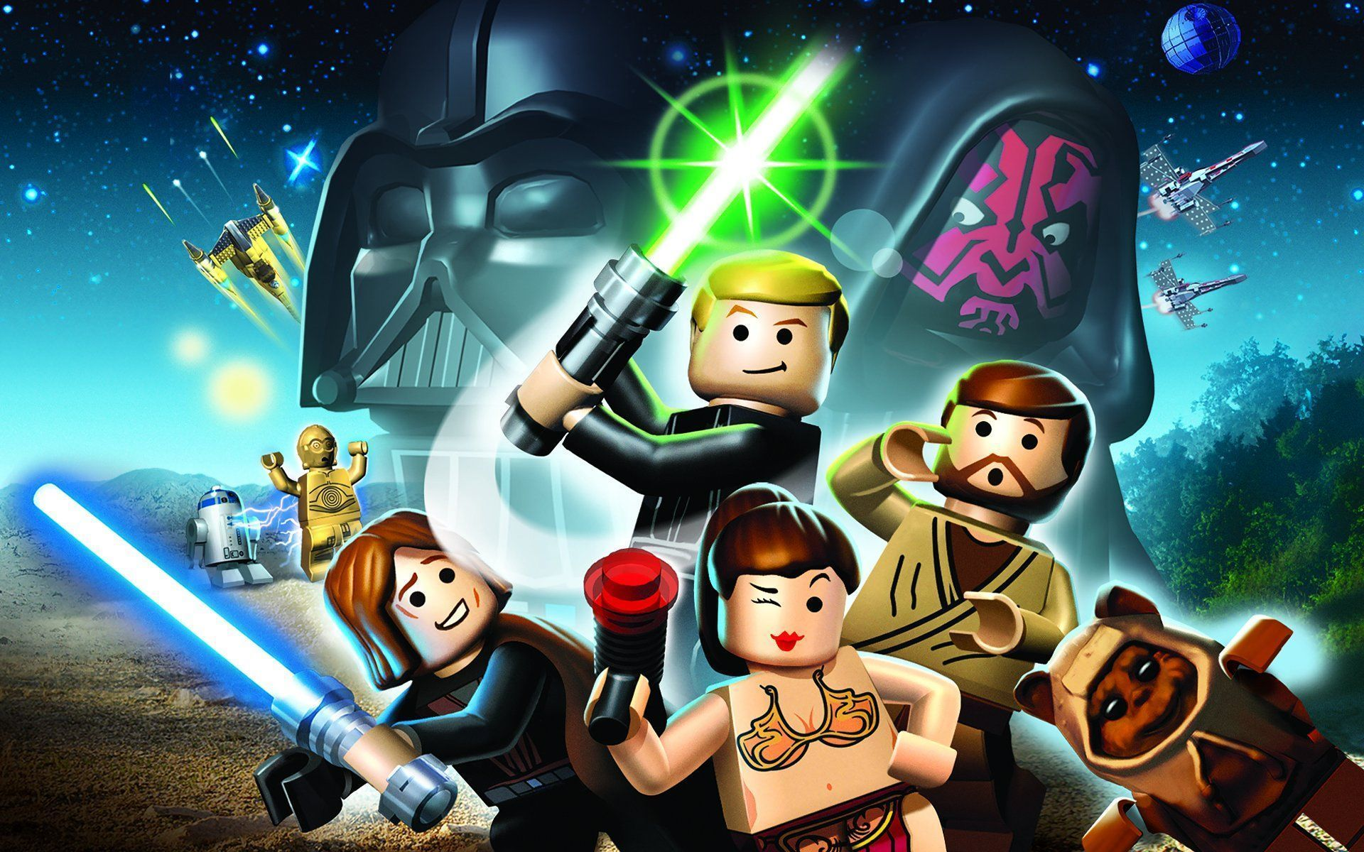 Star Wars Clipart And Screensavers.