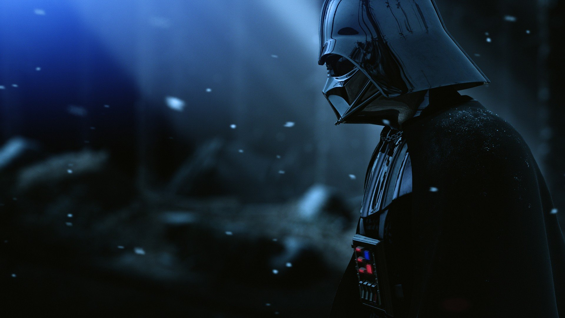 Free Star Wars Wallpapers And Screensavers.