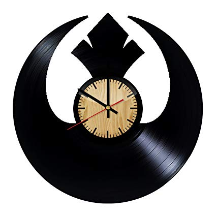 Amazon.com: ForLovedGifts Star Wars Rebel Alliance Logo.