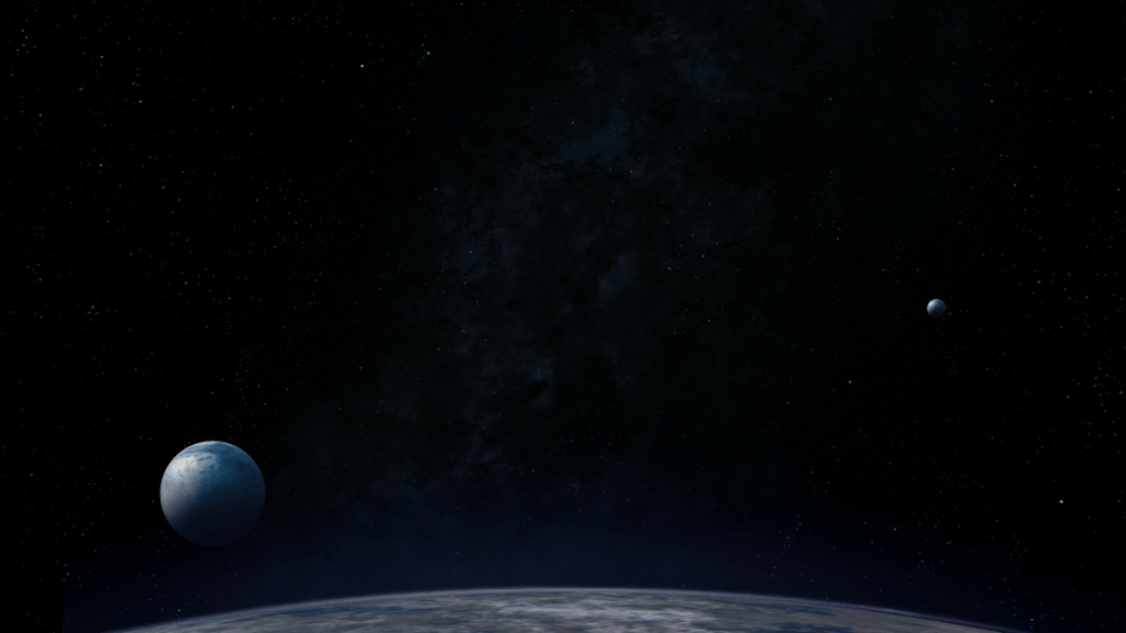 Star Wars Space Backgrounds.