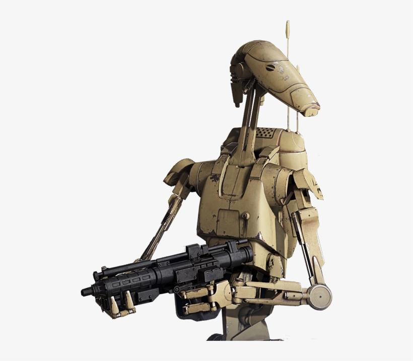 Primeras Impresiones De Star Wars Battlefront Ii.