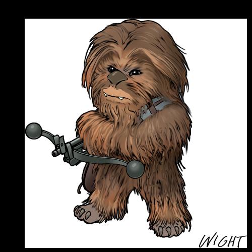 Chewie!.