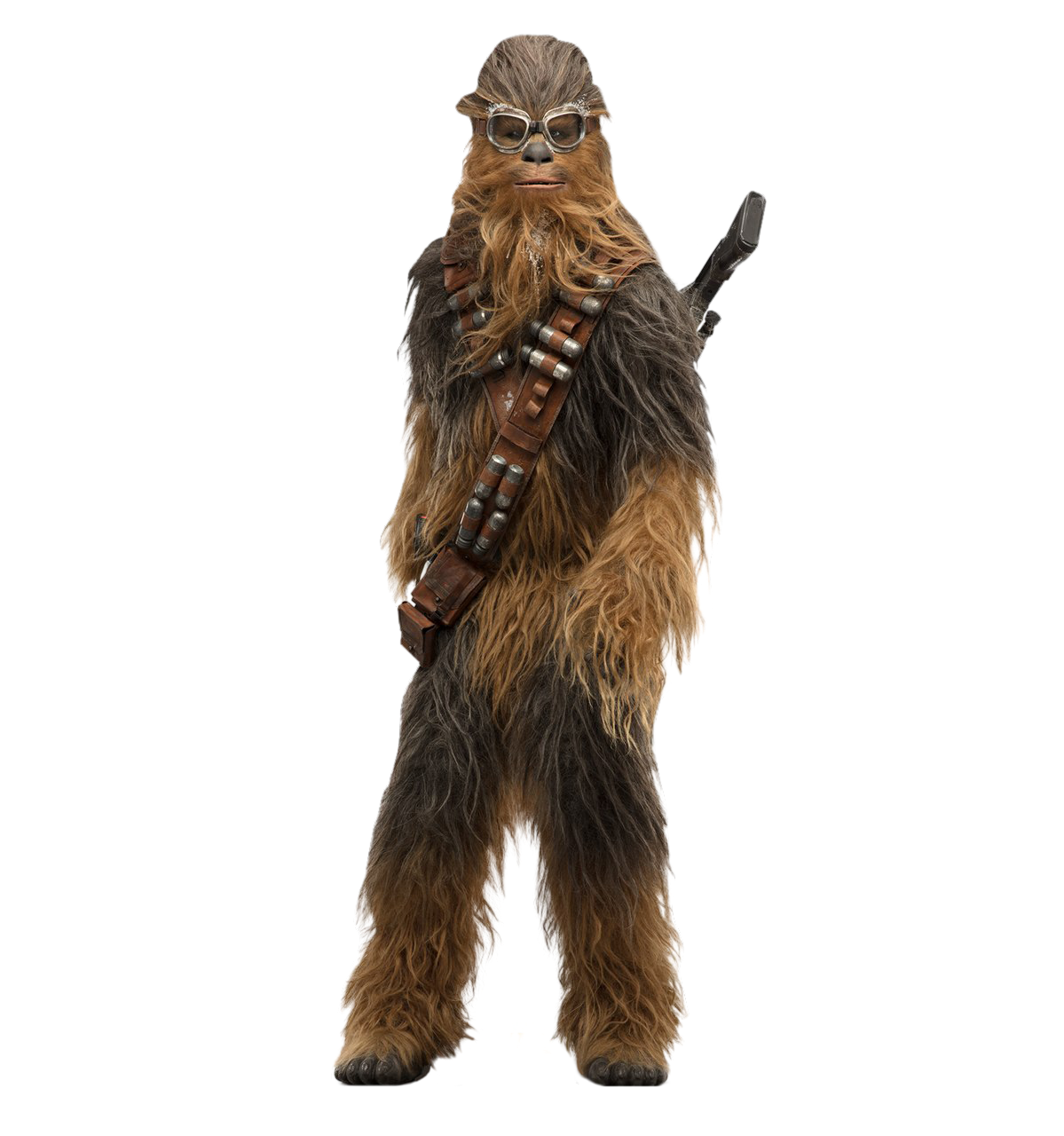 Chewbacca Solo A Star Wars Story Cut Out Characters with.