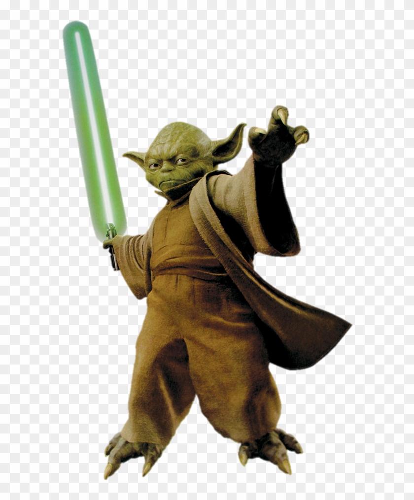 Yoda Png.