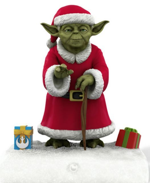 Star wars christmas clipart » Clipart Portal.