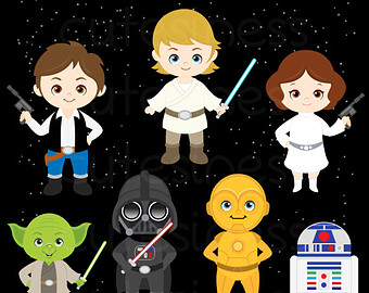 Best Star Wars Clip Art #5530.