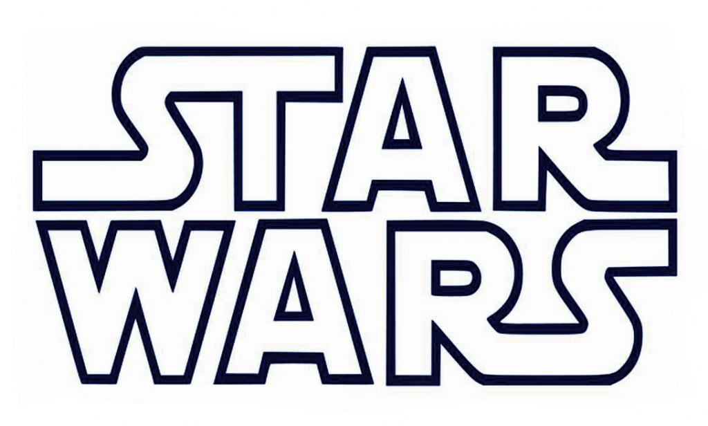 Star Wars Clip Art.