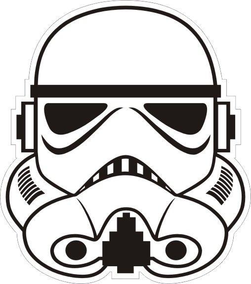 Star wars clip art 4.