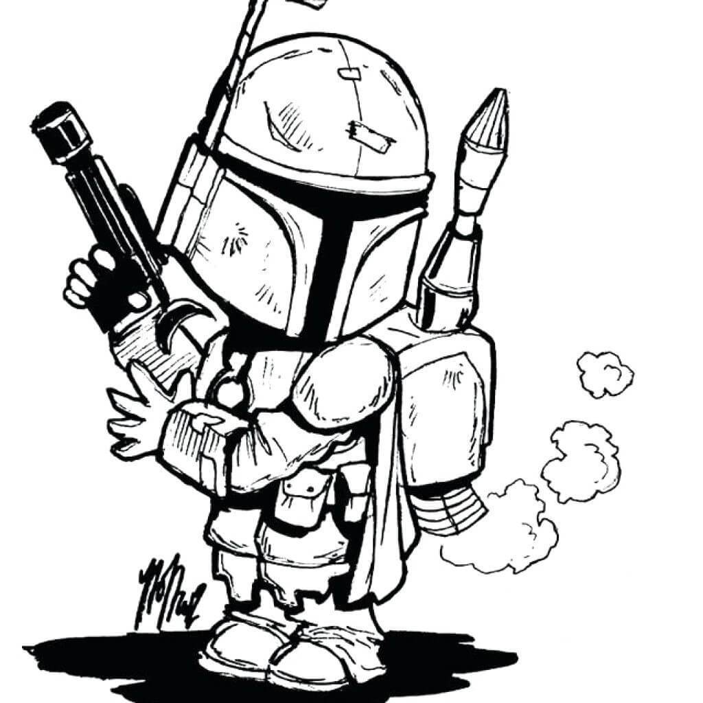 Star wars clipart black and white 2 » Clipart Portal.