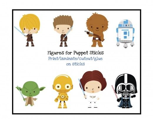 Star Wars Clip Art Free Printable Free adorable star wars in.