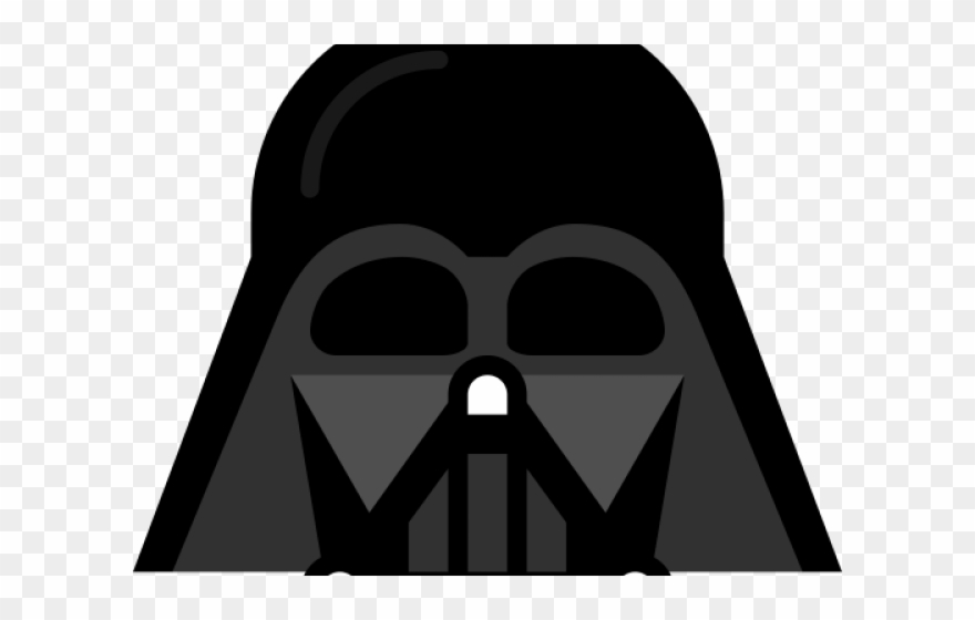 Darth Vader Clipart Hand.