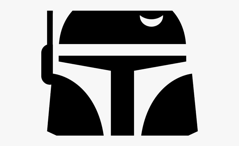 Star Wars Battlefront Clipart Icon.