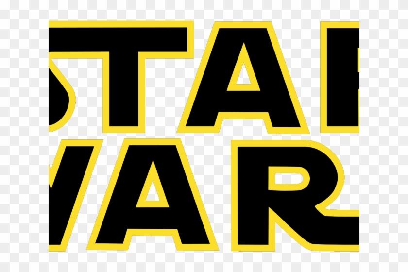 Star Wars Clipart Font.