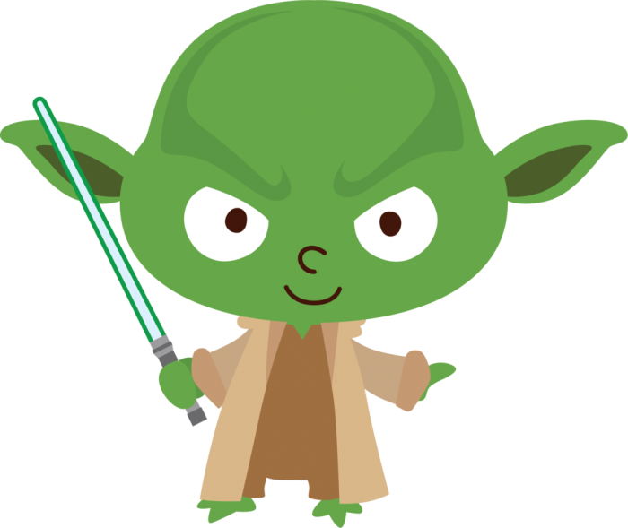 Star Wars Clipart Png Vector, Clipart, PSD.
