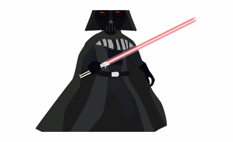 Darth Vader Clipart Christmas Png Star Wars Spanish.