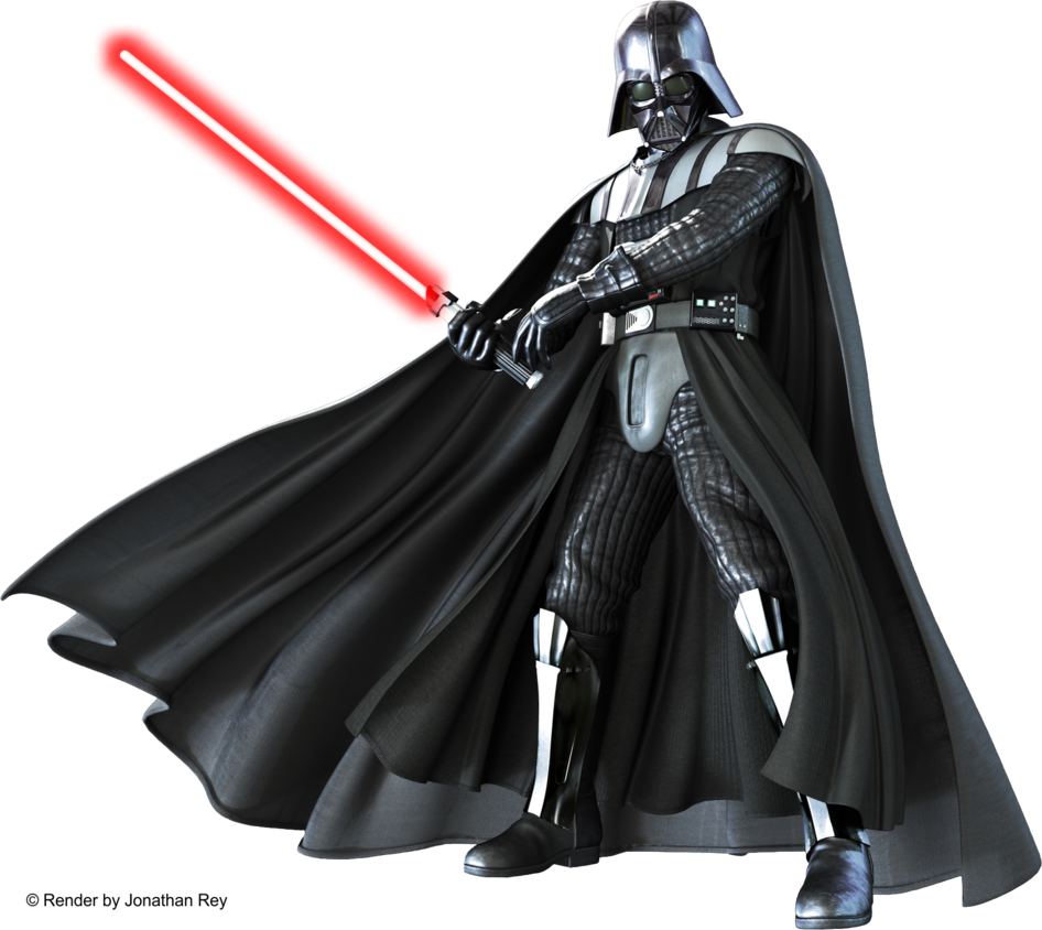 Star Wars PNG Transparent Images.
