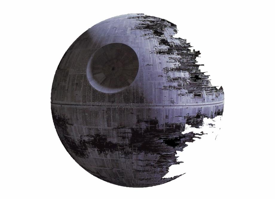 Jedi Vector Death Star.