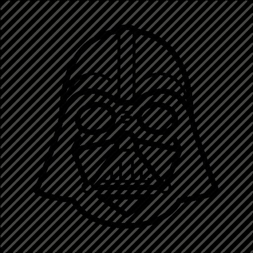 \'Star wars\' by habione.404.