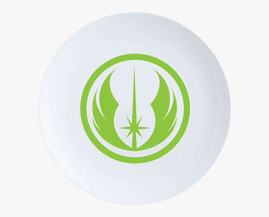 Jedi Order Logo.