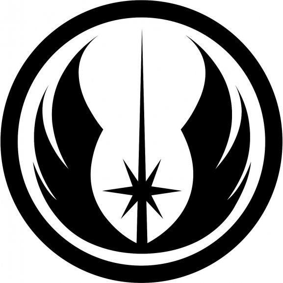 Star Wars Symbols Clipart.