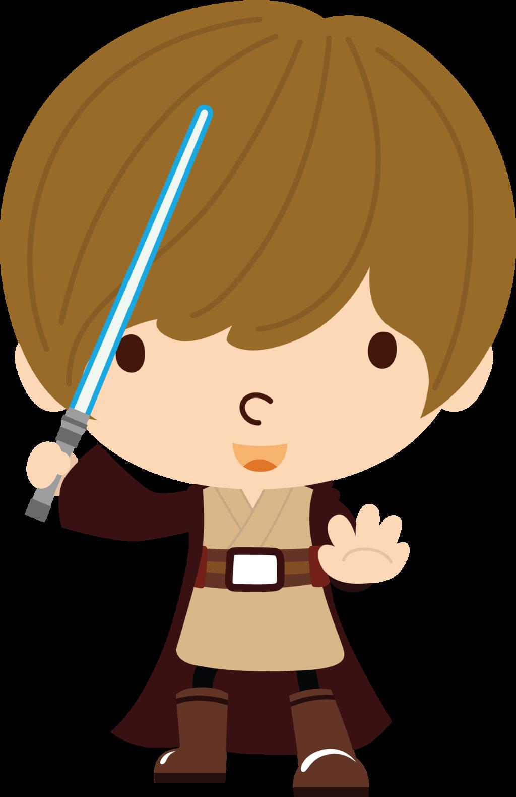 Jedi Cliparts.