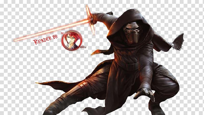 Rey Kylo Ren Leia Organa Chewbacca Luke Skywalker, Star Wars.