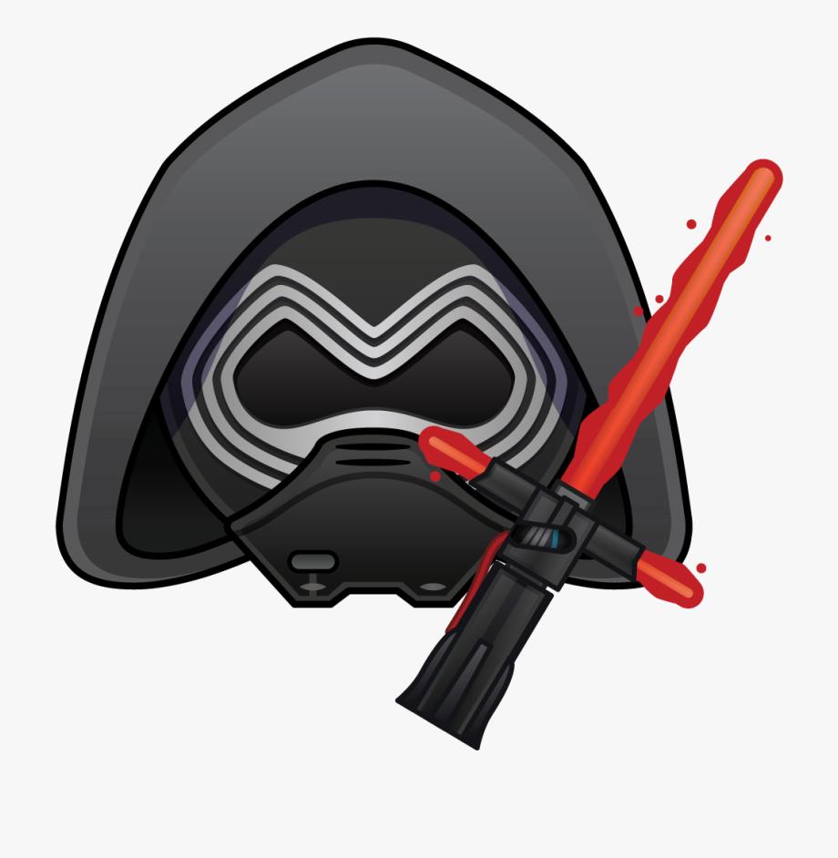 Stormtrooper Clipart Kylo Ren.