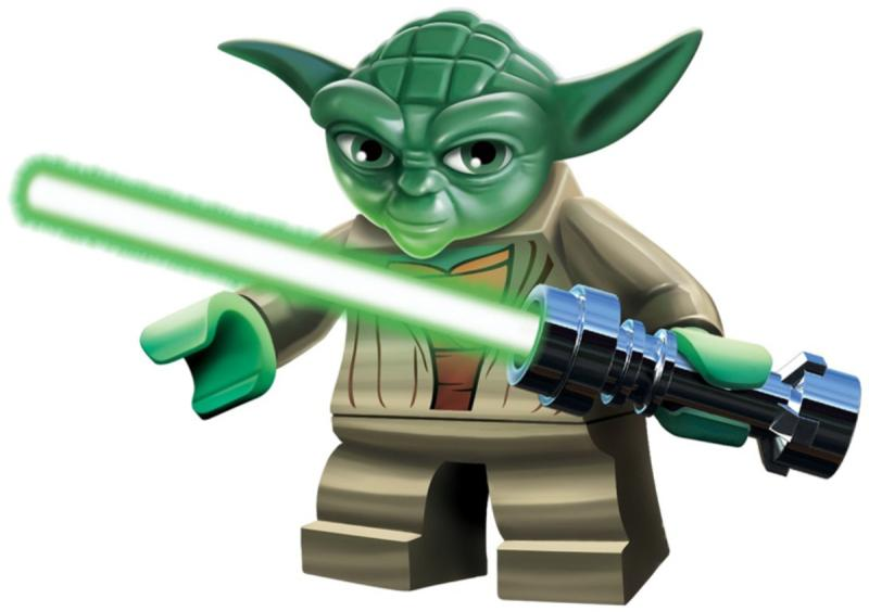 Star wars legos clipart 3 » Clipart Station.
