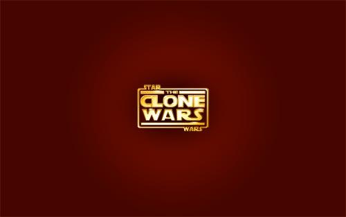 Creating Star Wars Logo.