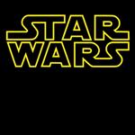 Star Wars Logo Designing.