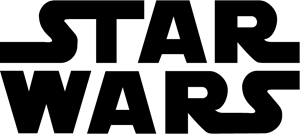 Star Wars Logo Vector (.EPS) Free Download.