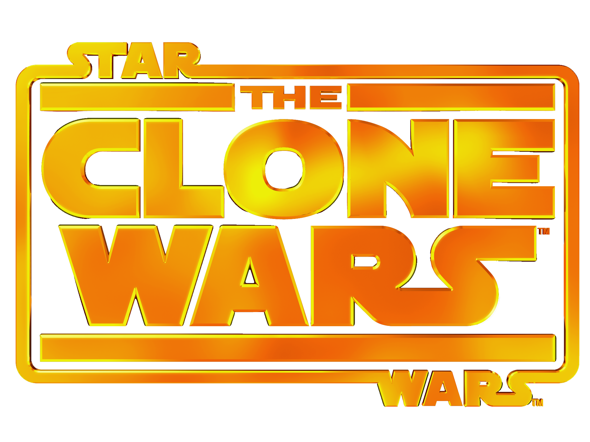 To Fans of Star Wars: The Clone Wars: Thank You.