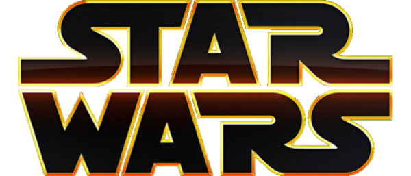 Star Wars Logo PNG Images HD.