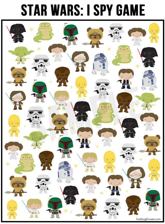 Star Wars Printable Clipart Clipground