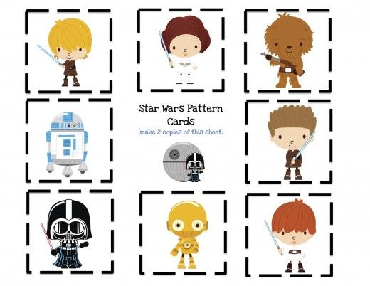 17 Best images about Star Wars Party on Pinterest.