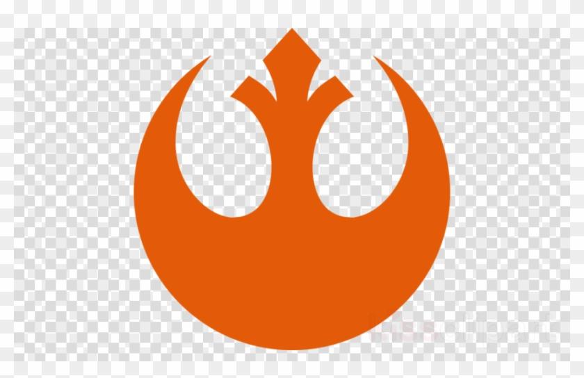 Download Star Wars Rebel Symbol Clipart Rebel Alliance.