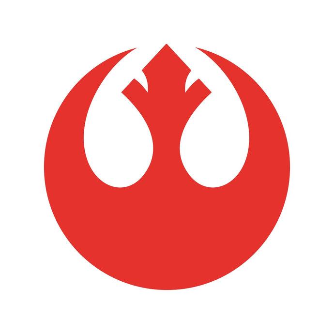 Star Wars Rebel Logo Png (+).
