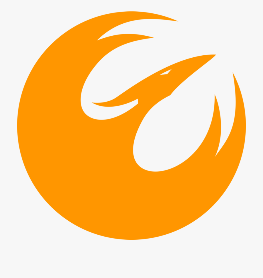 Star Wars Rebels Phoenix Logo #455712.