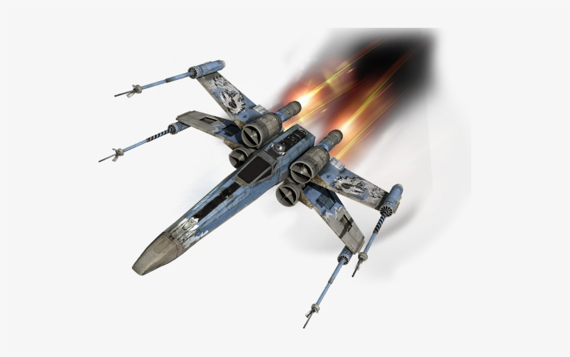 Star Wars Ship Png PNG Image.