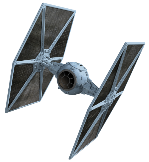 Star Wars Ships Png Vector, Clipart, PSD.