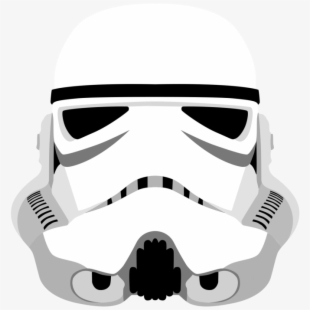 Masks Clipart Storm Trooper.