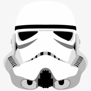 Masks Clipart Storm Trooper.