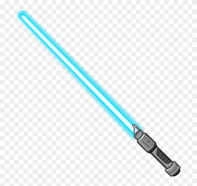 Star Wars Sword Png.