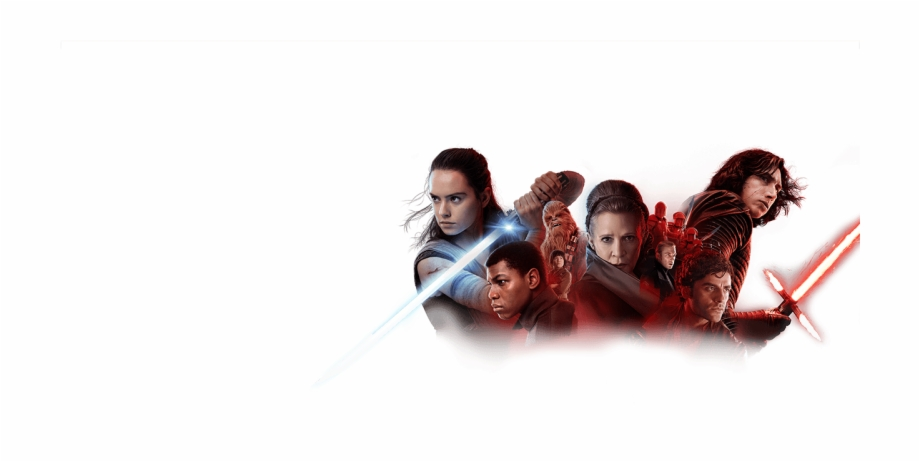Star Wars The Last Jedi Png Free PNG Images & Clipart.